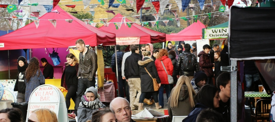Introducing: Acklam Village Market
