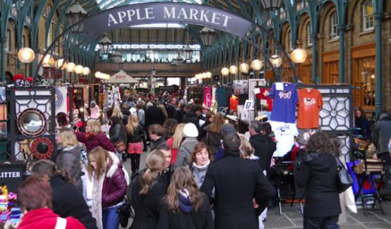 Markets In London I Love Marketsi Love Markets