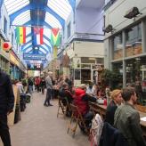 Brixton Village Market