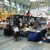 Covent Garden – Apple Market