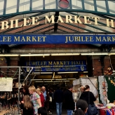 Covent Garden Market – Jubilee Market
