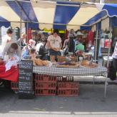 Hoxton Street Market