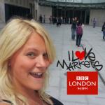 Sept 13, LIVE on BBC London 94.9