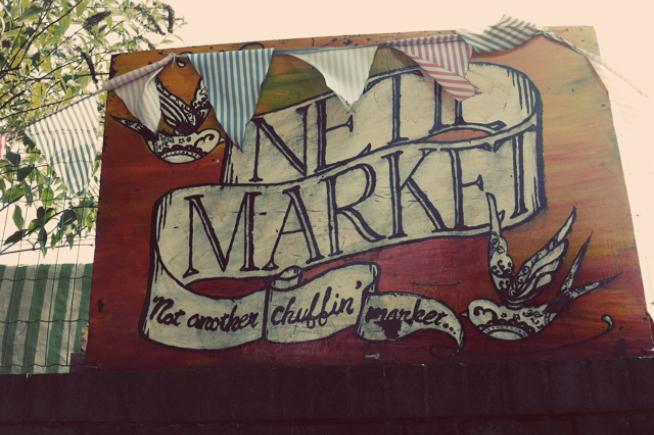 Netil Market