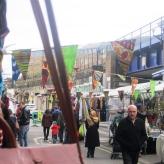 Brixton Station Rd Market