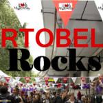 Portobello Rocks