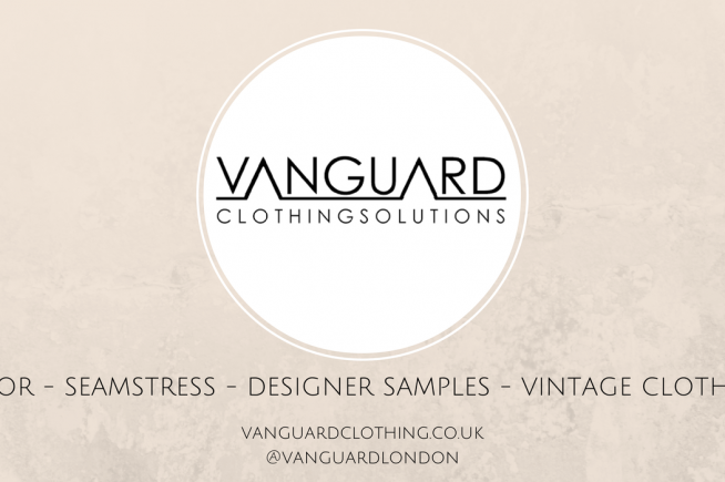 Vanguard Clothing Solutions