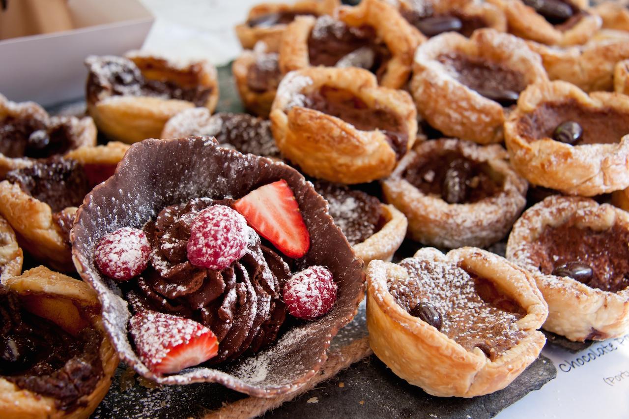 The Chocolate Festival - I Love MarketsI Love Markets