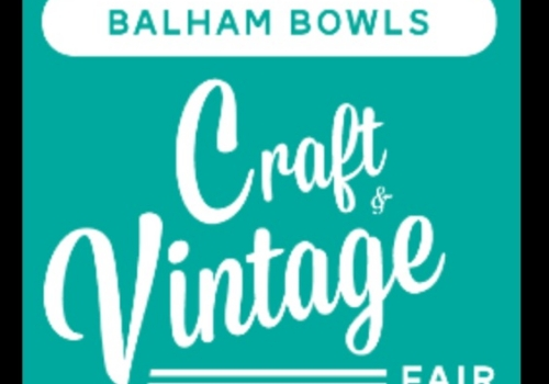 Balham Craft and Vintage Fair