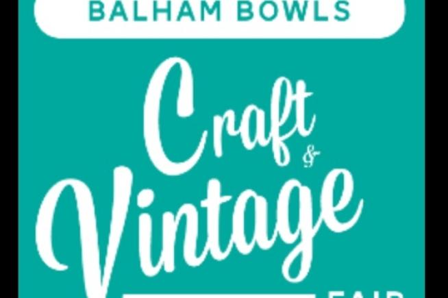 Balham Craft and Vintage Fair