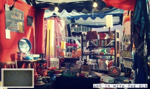 So Vintage Fair