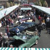 Barnet Market