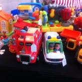Baby and Children's Market