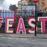 West Norwood Feast