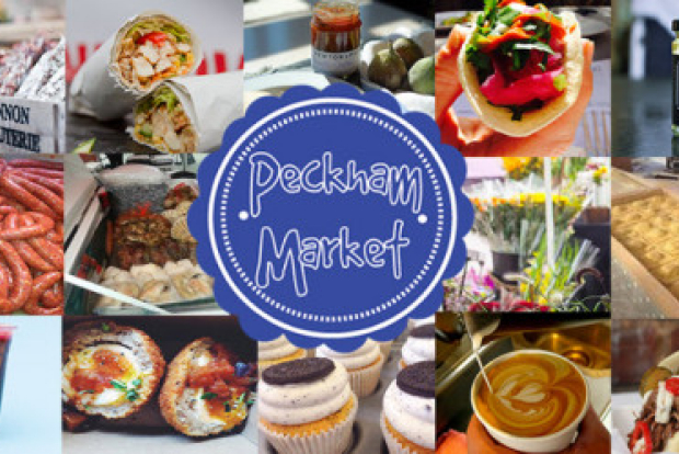 Peckham Market