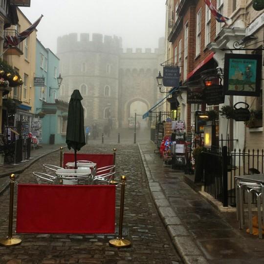 Christmas Parties In Windsor: I Love MarketsI Love Markets