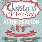 Christmas Market at The Grafton
