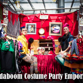 Badaboom Costume Party Emporium