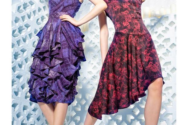 The Wonderland+ Fashion