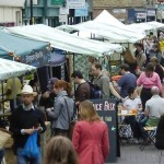 Why Broadway Market is the Perfect Market