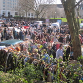 The Classic Car Boot Sale