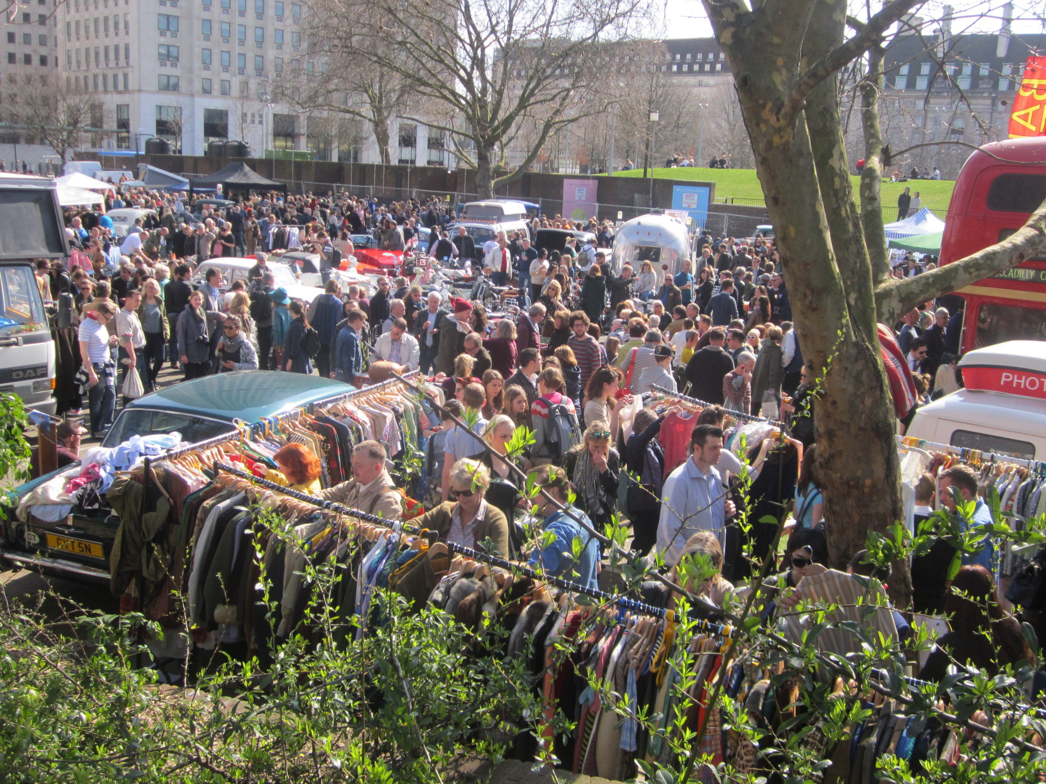 The Classic Car Boot Sale I Love Marketsi Love Markets
