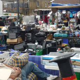 Deptford Market & Douglas Way