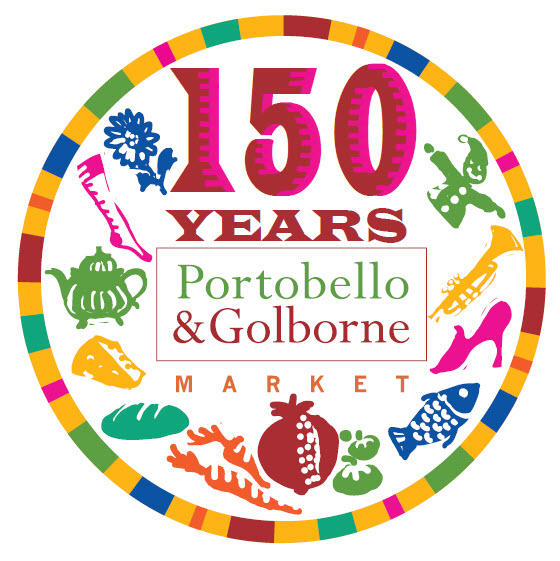 150 magical years of Portobello & Golborne with special events throughout the year