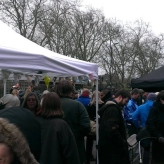 Chestnuts Market