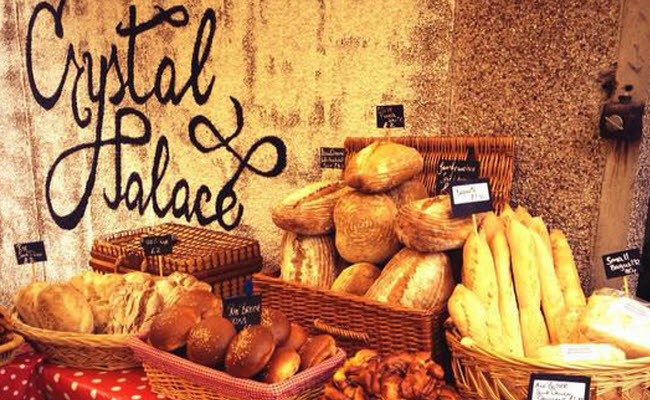 Crystal Palace Food Market reaches the finals of the BBC Food and Farming Awards