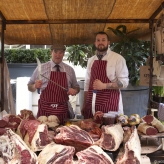 Rosewood London Slow Food and Living Market