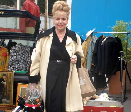 Spring car boot sales in london