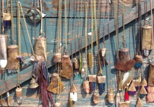 Hampstead Artisan Market