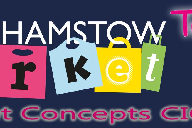Walthamstow Twilight Market