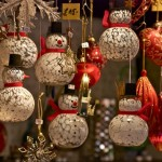 Christmas Markets in London 2015
