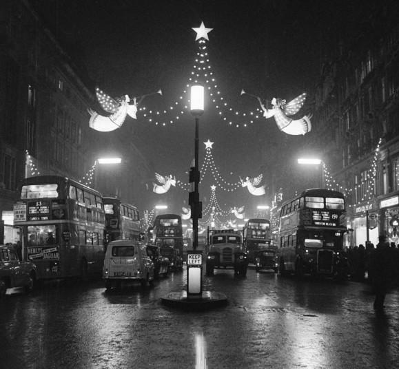London Christmas Markets I Love Markets
