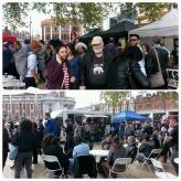 Brixton Night Market