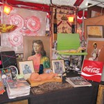 Why You Will Love a Visit to Old Spitalfields Antique and Flea Market