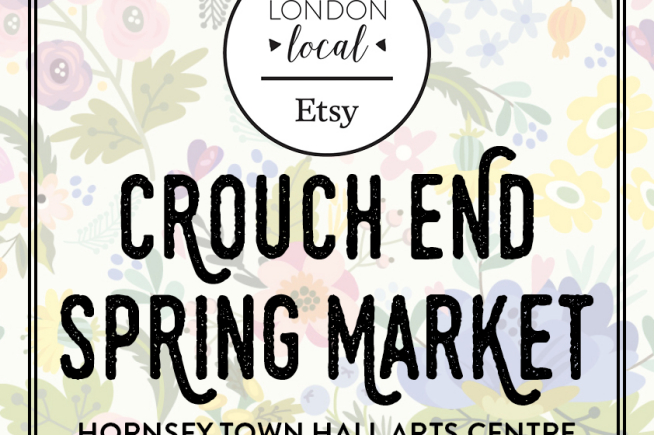 Crouch End Spring Market