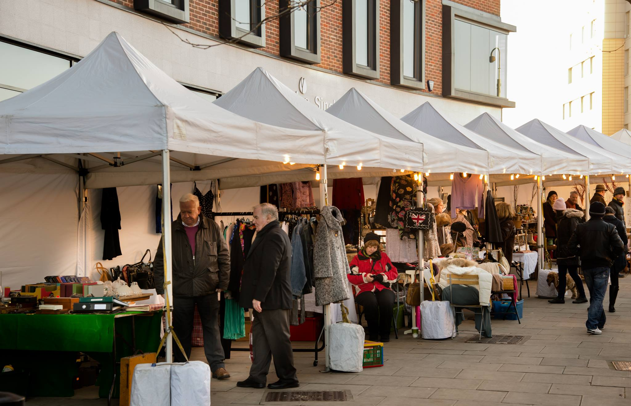 The Avenue Vintage And Antiques Market I Love Marketsi