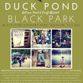Duck Pond Markets