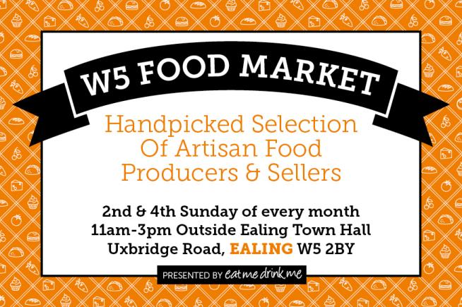 W5 Food Market