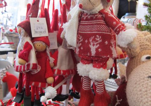Scandinavian Christmas Market
