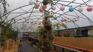 Inspiring Community Spaces Pop Brixton