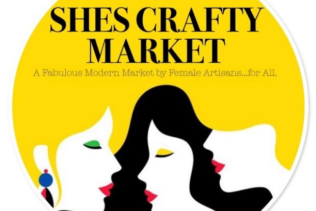 She's Crafty Market.