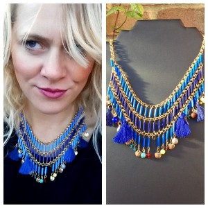 Necklace for sale from I Love Markets