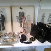 Dream Retro at Alfies Antique Market