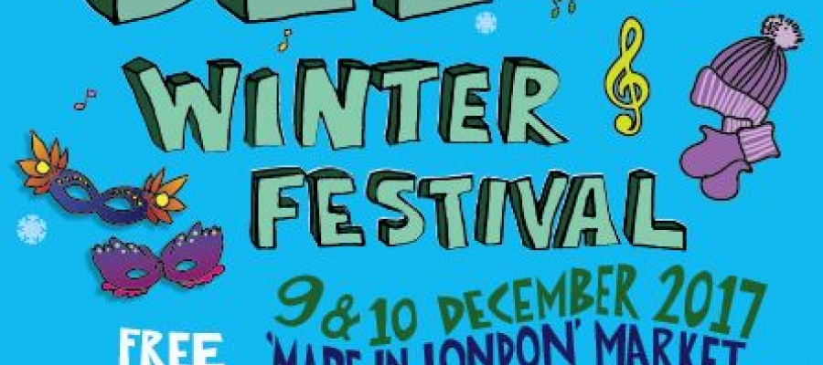 Portobello Winter Festival – Apply for a Stall