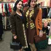 Pop-Up Vintage Fairs London