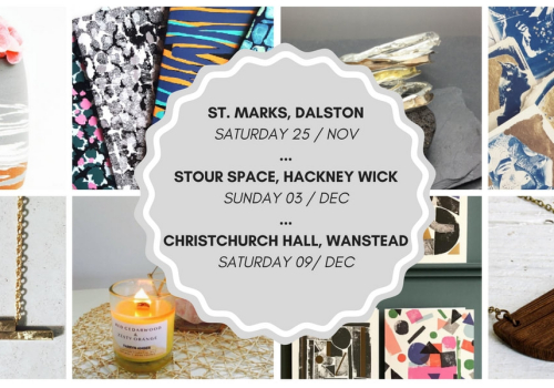 Local Makers Market- Christmas Markets